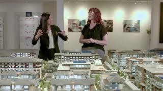 Homes & Lifestyles Canada - Jayman Homes Condo Showroom/Westman Village