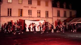 Salif Keita Madan choreography