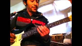Microtonal Guitar (Fixed Fret)   ek perdelerle  makam