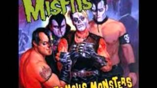 Misfits Descending Angel (drum cover )