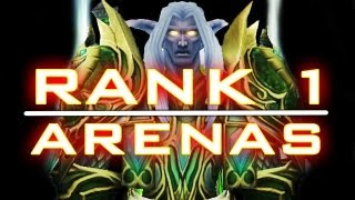 MoP OVERPOWERED 5V5 SETUP - Rank 1 Arena Matches - Oneshotting Gladiators! Patch 5.2