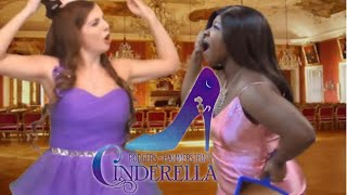 The Stepsisters Lament - Sierra Nelson Cover Ft.  Princess Rizu | Cinderella