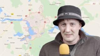 Bosski o wydarzeniach w Ełku (Artyści komentują)