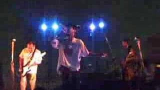 Sin Control - Rock & Roll (rockewa 2008) cover Led Z.