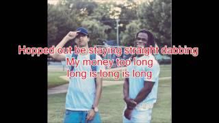 What I got on lyrics - Tony Shhnow