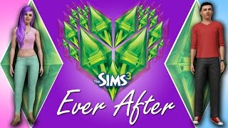A NEW MEMBER TO THE FAMILY - Sims 3 Ever After Ep 3