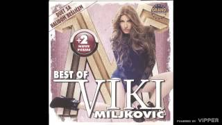 Viki Miljkovic - Razlika - (Audio 2011)