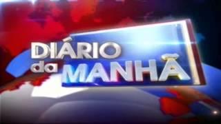 Tema de Abertura Diário da Manhã TVI