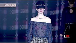 METHODOLOGY Runway HKTDC CENTRESTAGE 2018 Hong Kong - Fashion Channel