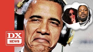 Jay Rock And H.E.R React To Barack Obama Including Them In His Top Songs Of 2018
