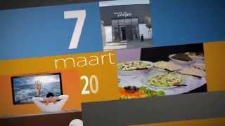 JongerenAvond: Sta op! 7 Maart 2015 met te Utrecht!