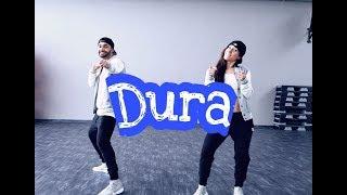 """Daddy Yankee - """"Dura"""" //ZUMBA//DANCE//FITNESS// Choreo by Flurim&Anka"""