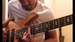 Gerardo Muniz - Stairway to heaven, Led Zeppelin (Bass cover)
