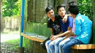 Hamara haal na pucho ki doniya Cover || Bangla new song 2018 || Man of steel