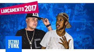 MC Guizinho e MC Miguel - Aui Maue (DJ CK) Lançamento 2017