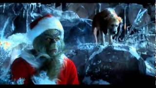 Dr. Seuss' How The Grinch Stole Christmas Trailer width=