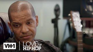 Peter Gunz Asks Amina Buddafly For A Divorce 'Sneak Peek'   Love & Hip Hop