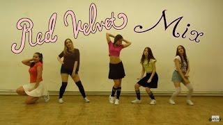 [DANCE COVER] Red Velvet Mix ♥ by Pink Velvet