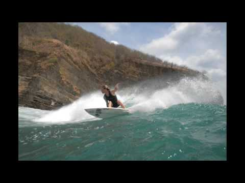 Surf and Fish in Nicaragua w/ Surfari Charters
