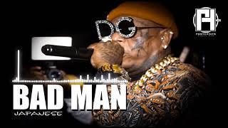 Bad Man - Japanese (Audio Oficial)