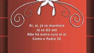Amália Rodrigues - Padre Zé