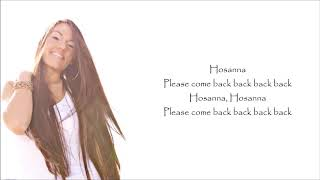 "If Camila Cabello's ""Havana"" were a Christian song by Beckah Shae (Lyrics)"