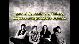 Kings Of Leon: Revelry [subtitulos en español]
