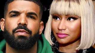 Drake Reacts To Nicki Minaj Barbie Dreams Diss | Hollywoodlife width=