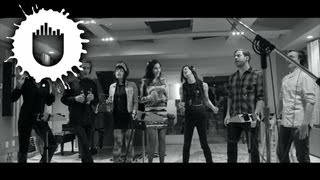 The Bloody Beetroots feat. Drop The Lime - Keep On Dancing (Behind the Scenes)