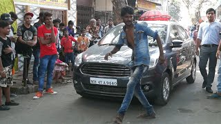 NONSTOP | MUMBAI |  KANDY - Non Stop (Feat. Ragga Twins)