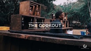 Urban Creations The Cookout 2nd Edition