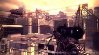New Insane Highrise Trickshot Shot!!!