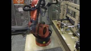 ROBOT ARABA YAPIMI