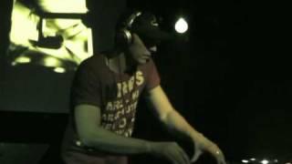 DJ Jape Du Marie @ Global Aura - The Beginning - GOA