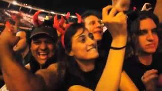 PRESENTACION SOBRE INFOGRAFIA DE AC/DC