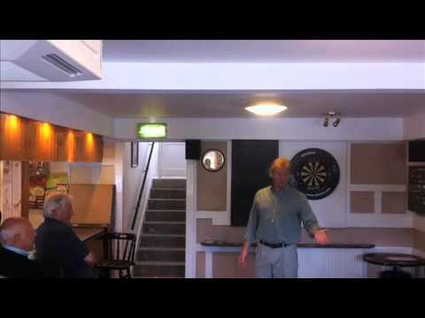 Malcolm Castle Video
