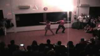 Antonio y Raquel, Sala CarpeDiem