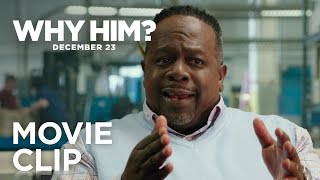 "Why Him? | ""Meet Him"" Clip [HD] 