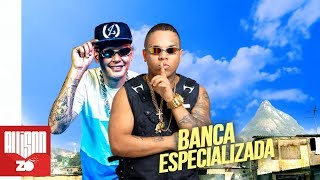MC Magal e MC B.O - Banca Especializada (DJ Oreia) 2018