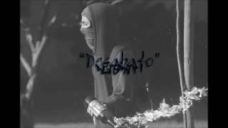 """ALVORVP Ft. ROGG - ''Desabafo"""" (Prod. Trinca Records)"""