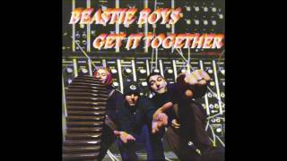 Beastie Boys - Get It Together (Instrumental)
