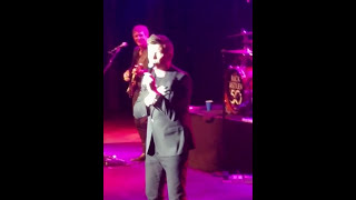 Rick Astley - Never Gonna Give You Up (Live in Atlanta) 9 Feb 2017