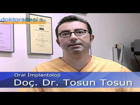 dişeti hastalıkları ve tedavi yöntemleri : periodontoloji www.tosuntosun.com