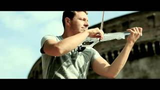 Eros Ramazzotti - Se Bastasse Una Canzone - Violin Cover in Rome