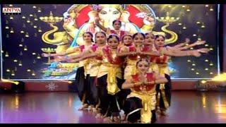 Dance For Suklam Baradaram Song - Govindudu Andarivadele Audio Launch Live - Ram Charan