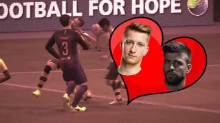 Fails & Skills FIFA 17 (Temporadas) width=