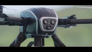 PowerEye Professional Cinematography Drone Available for Global Pre-Order