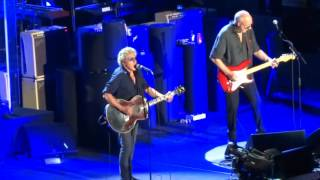 """The Who - """"Behind Blue Eyes"""" (Live in San Diego 5-27-16)"""