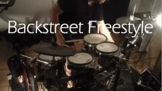 Kendrick Lamar - Backseat Freestyle (Drum Cover)