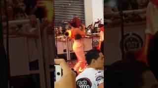 Conmigo - Martina La Peligrosa en Valledupar